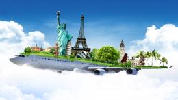 Chuẩn bị cho chuyến du lịch nước ngoài