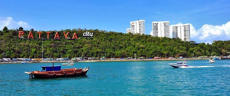 thanh pho bien Pattaya