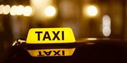 Taxi đi sân bay Nội Bài
