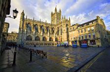 Thành phố Bath tại Anh tốt nhất cho sinh viên du học