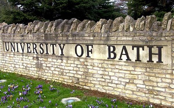 Trường đại Học Bath - Anh
