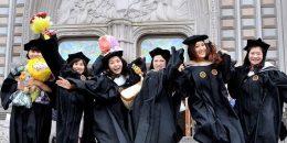 Thông tin Du học Hàn Quốc – Đại học Vision