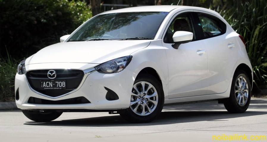 Xe dành cho phái đẹp Mazda 2