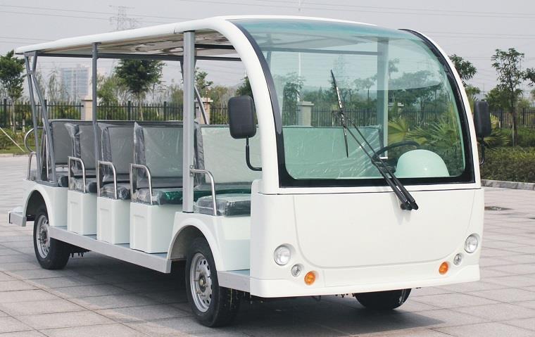 Xe điện sân bay nội bài
