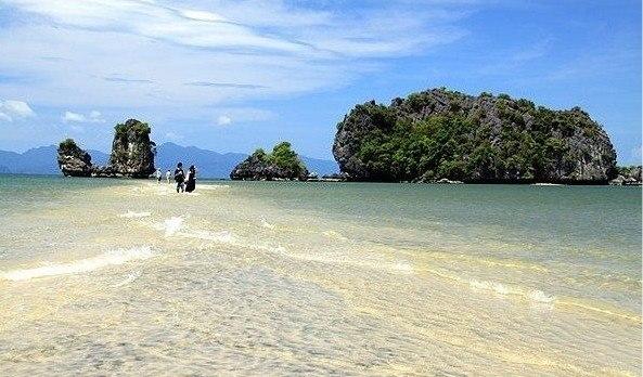 Bãi biển đẹp nhất Mũi Né