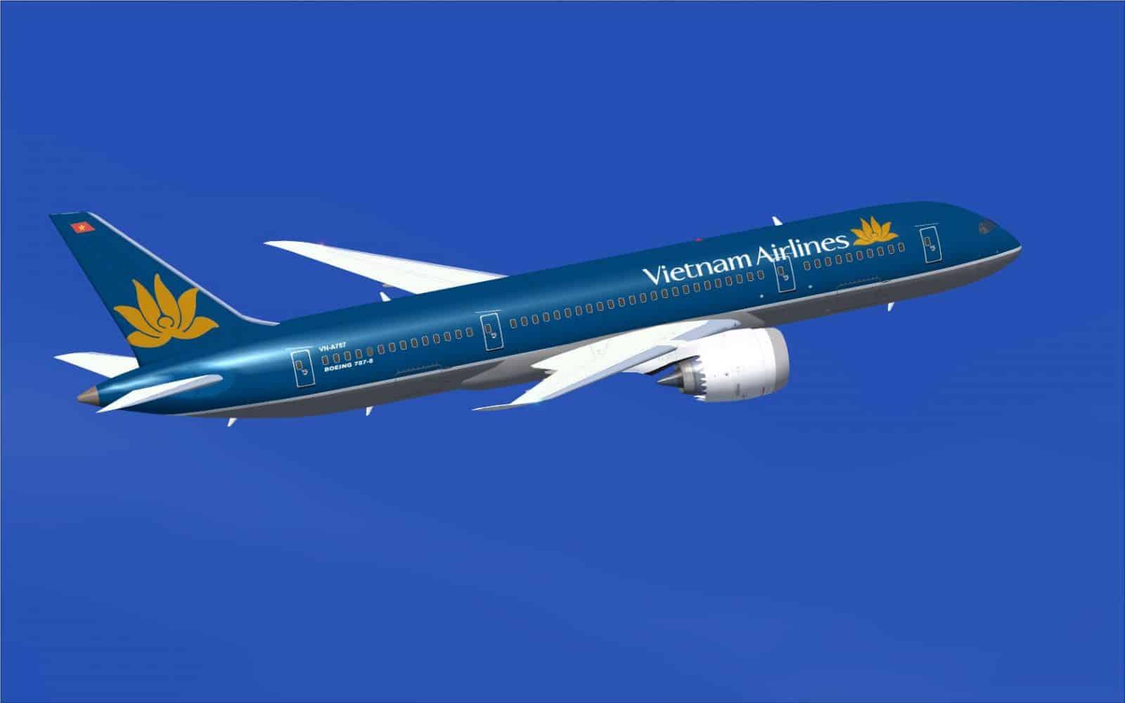 Vietnam Airlines mở thêm 2 đường bay mới tới Nhật Bản