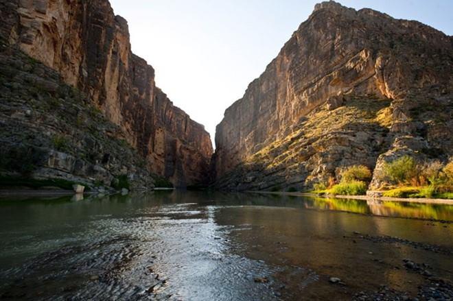 Vườn quốc gia Big Bend