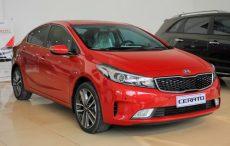 Kia và Mazda thiết lập giá thấp tại Việt Nam – Taxi Nội Bài Link