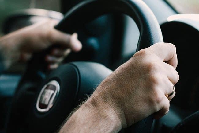 Lái xe an toàn bằng trục quan