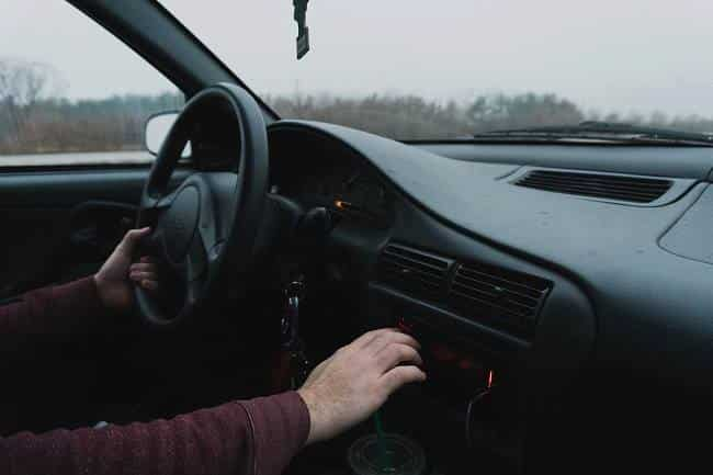 Mẹo lái xe an toàn cho lái mới