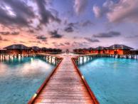 Maldives: Top 7 Resorts giá dưới 200$/đêm