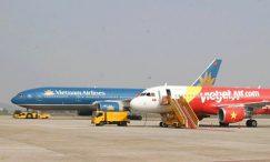 Hàng không tăng giá vé máy bay và phí dịch vụ