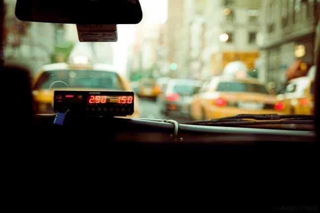 taxi noi bai Gia re 2017