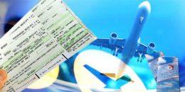 Những đường bay có vé giá rẻ tháng 4 – Taxi Nội Bài Link