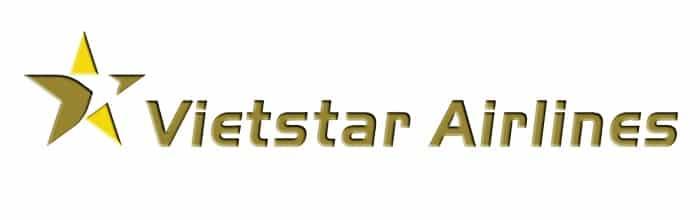 Ra Mắt Hãng hàng không mới  – Vietstar Airlines