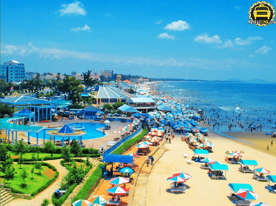 Du lịch thành phố biển Vũng Tàu – điểm đến khó quên