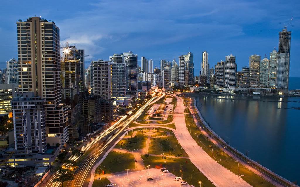 Du lịch Panama thú vị thế giới