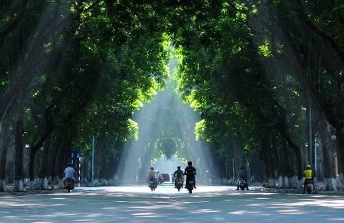 Du lịch Hà Nội tp HCM