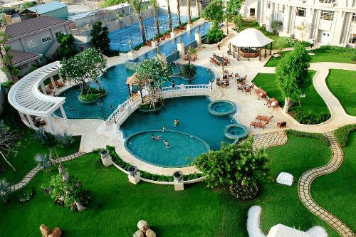Kỳ nghỉ đẳng cấp tại khách sạn Imperial – Taxi Nội Bai