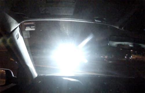 Nguyên tắc lái xe an toàn ban đêm – Taxi Nội Bài Link